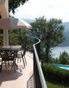 Paradiso in Villa Gelsomina - great three bedroom apartment, wonderful accommodation for a larger group at super price